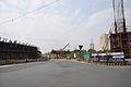 John Burdon Sanderson Haldane Avenue - Parama Island - Kolkata 2012-01-19 8381.JPG
