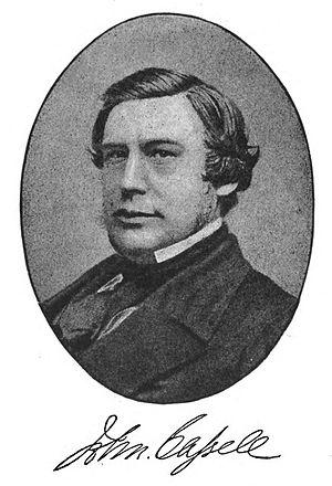 John Cassell - John Cassell
