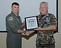 John Clark, Commander of Civil Air Patrol Group 6, Florida Wing CAP.JPG