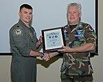 John Clark, Commander of Civil Air Patrol Group 6, Florida Wing CAP.JPG