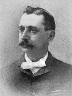 Woodbury Soap Company - John H. Woodbury in 1902