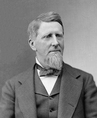 John H. Starin - Image: John Henry Starin