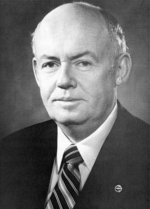 John Sweeney (labor leader) - Sweeney during his presidency of SEIU Local 32B-32J.