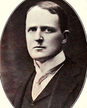 John Loudon (politician) - John Loudon