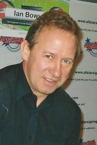 John McGovern (footballer) - Image: John Mc Govern (footballer)