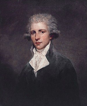 Sir John St Aubyn, 5th Baronet - John St. Aubyn, 5th Bt., M.P. (Joshua Reynolds)
