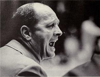 Johnny Orr (basketball, born 1927) American basketball player and coach