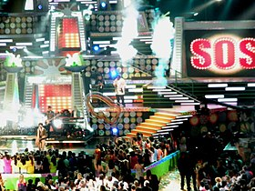 Logo del programma Kids' Choice Awards