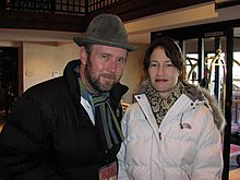 Jonathan Dayton and Valerie Faris on January 26, 2006.jpg