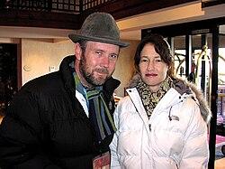 Jonathan Dayton and Valerie Faris