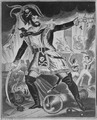 Jones, Paul, the Pirate (full-length caricature) - NARA - 535745.tif