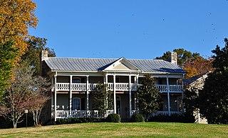 Jordan–Williams House