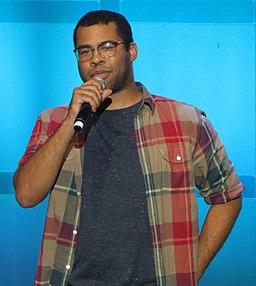 Jordan Peele 2012