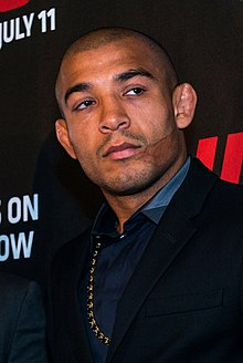 José Aldo, UFC 189 World Tour London (2).jpg