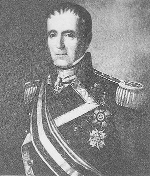 Jose Maria Chacon