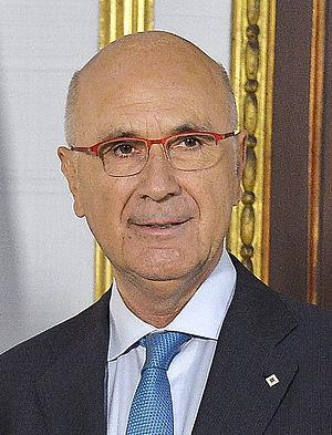 Duran i Lleida, Josep Antoni (1952-)