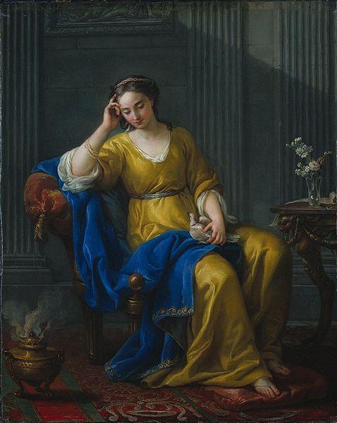 File:Joseph-Marie Vien - Sweet Melancholy (1756).jpg