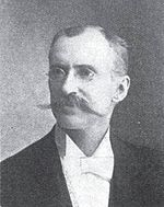 Photo of Joseph J. Daynes