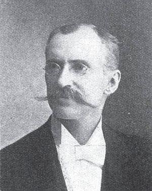 Joseph J. Daynes - Image: Joseph J. Daynes