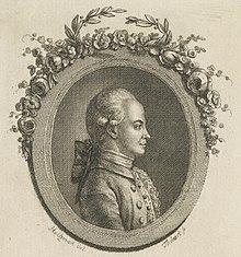 Joseph Schuster (Quelle: Wikimedia)