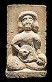 Joueur de luth (musée d'art islamique, Berlin) (11612315815).jpg