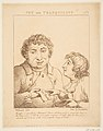 Joy with Tranquility (Le Brun Travested, or Caricatures of the Passions) MET DP817203.jpg