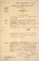 Jugement du conseil de guerre - Esterhazy - 1898.png