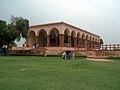 July 9 2005 - The Lahore Fort-Hall of public audience pic1.jpg