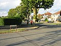 Junction of Collett Avenue with Northern Road - geograph.org.uk - 558061.jpg