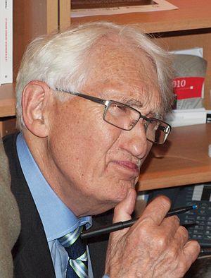 Constitutional patriotism - Jürgen Habermas