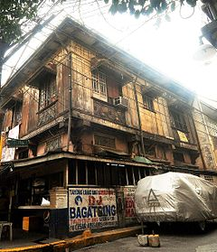Jusay Ancestral House Wikipedia