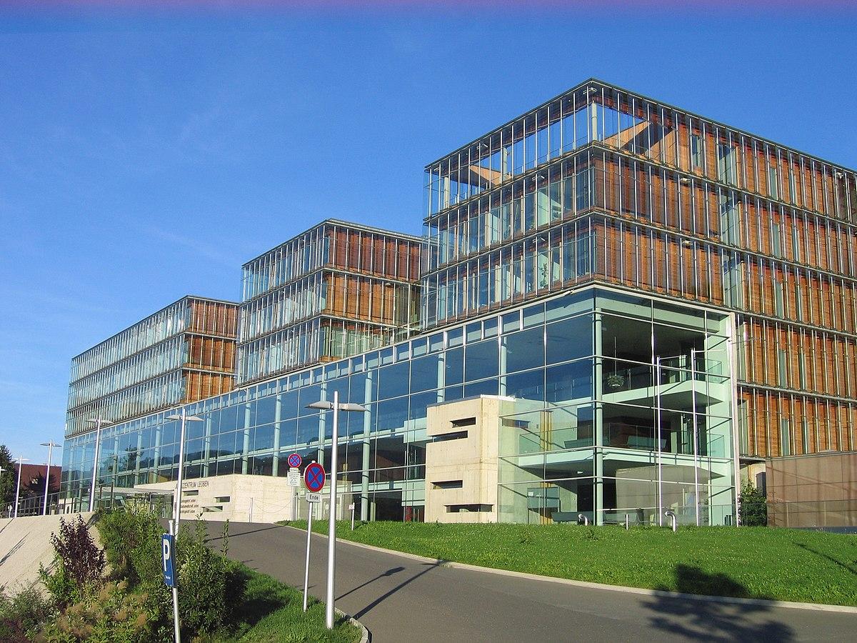 Image result for Justizzentrum Leoben