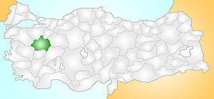 Kütahya Turkey Provinces locator.jpg