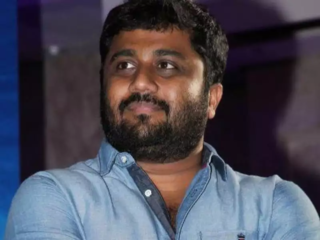 K. E. Gnanavel Raja Indian film producer