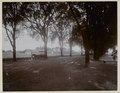 KITLV - 9903 - Lambert & Co., G.R. - Singapore - Fort Rotterdam seen from the Hooge Pad at Makassar (Kota Makassar) - circa 1910.tif