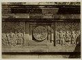 KITLV 28297 - Isidore van Kinsbergen - Relief with part of the Ramayana epic on the east side of Panataran, Kediri - 1867-02-1867-06.tif