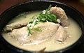 KOCIS Korea Malbok Samgyetang 03 (9493375058).jpg