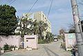 Kadoma Municipal Kadoma-Daisan Junior High School.JPG