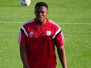 Kagisho Dikgacoi South African footballer