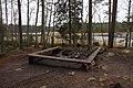 Kaksvetisen tulentekopaikka, Liesjärven kansallispuisto, Tammela, 15.11.2014..JPG