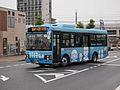 Kamagaya Kanko Bus Erga Mio Seikatsu Bus Chibaniu.jpg