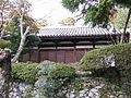 Kanshinji haiden.jpg