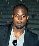 Kanye West -  Bild
