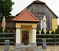 Kapellenbildstock hl. Antonius der Große, St. Michael im Lavanttal, Kärnten.jpg