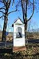 Kaplička u Bavorova - panoramio.jpg