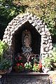 Kapliczka Najświętszej Maryi Panny w Tworkach.JPG