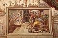 Karel van mander e aiuti, sala di fetonte, 1574-77, scene della notte di san bartolomeo, strage dei capi ugonotti 03.jpg