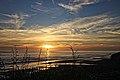 Karioitahi Beach Sunset - panoramio.jpg