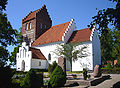 Karlstrup Kirke Roskilde Denmark exterior.jpg