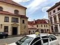 Karmel Svatého Josefa, Hradčany, Praha, Hlavní Město Praha, Česká Republika (48790982777).jpg